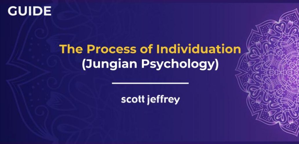 9305000707 A Closer Look at Carl Jung's Individuation Process: A Map for Psychic  Wholeness