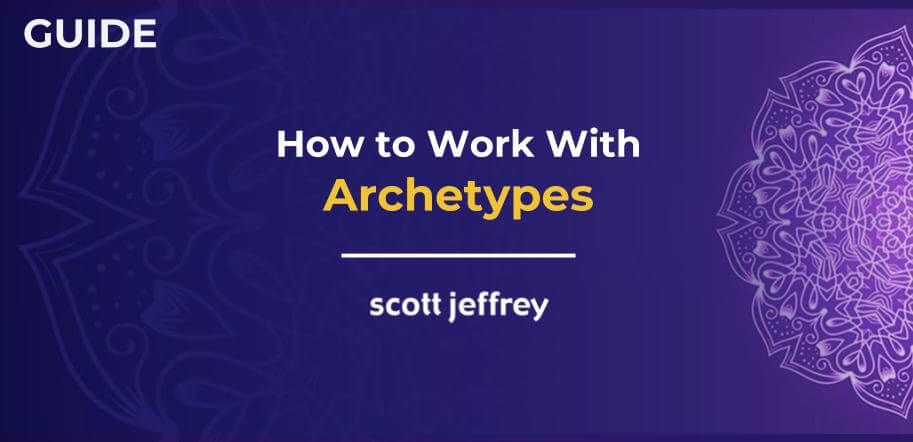 Archetypes: A Practical Guide to Inner Work Using Archetypes