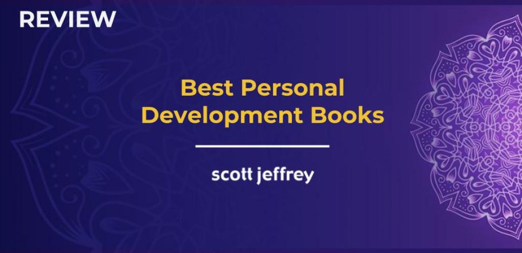 10 Best Personal Development Books to Read Right Now | CEOsage