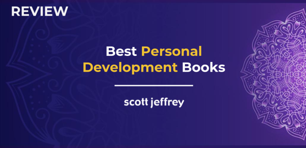Top 10 best personal development books by scott jeffrey fandeluxe Images