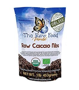 cacao pineal gland supplement