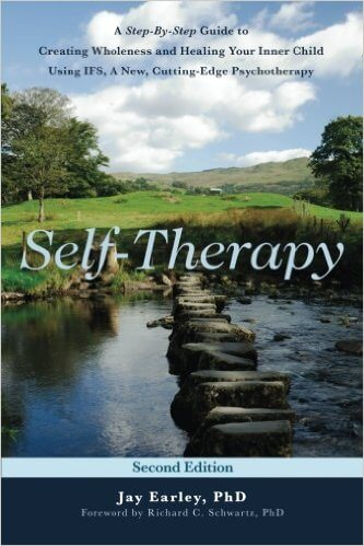 self therapy best psychology books