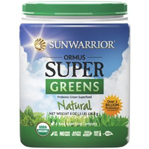 supergreens pineal gland supplement