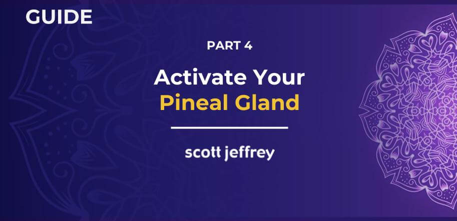 Pineal Gland Activation: A Complete Guide to Opening Your Third Eye