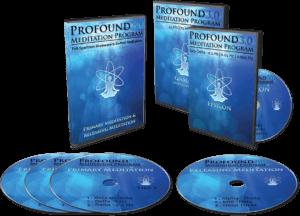 profound meditation 3.0 best meditation tools