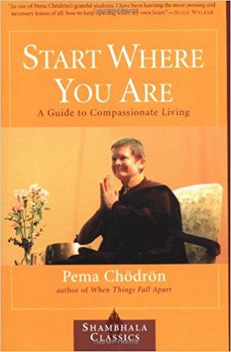 pema chroden best psychology books