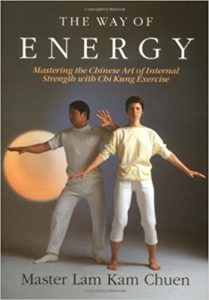 qigong way of energy