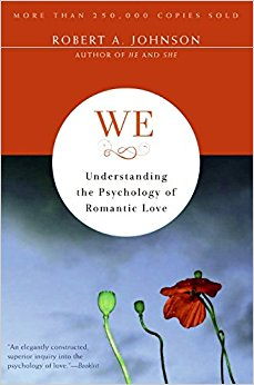 we robert johnson best books in psychology