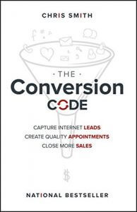 best marketing books conversion code