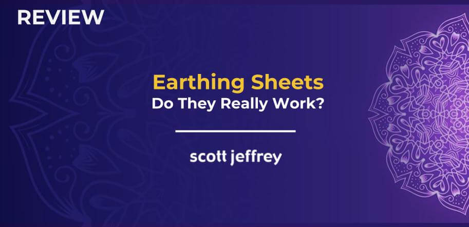 Earthing Sheets Review: Do They Really Work & Improve Sleep?