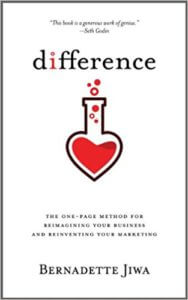 best marketing books difference