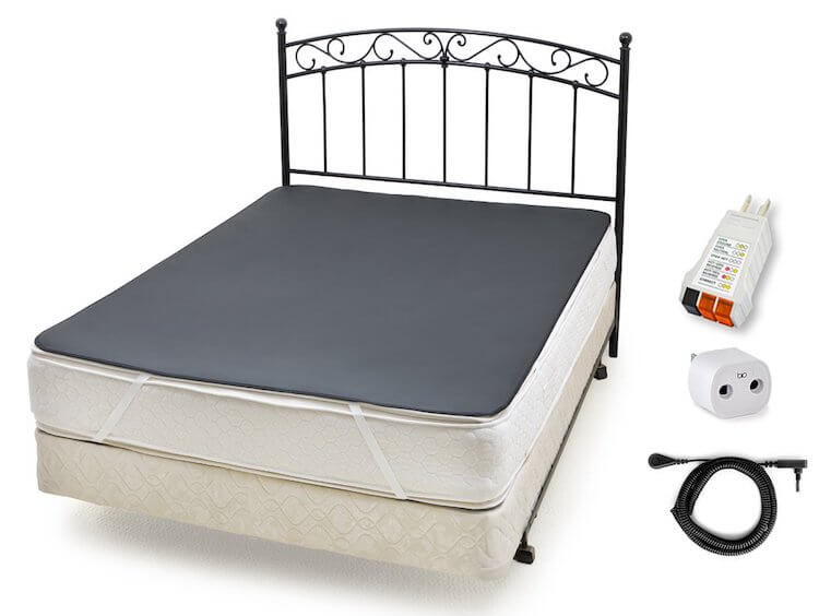 Earthing Sheets Review Do They Really Work Improve Sleep