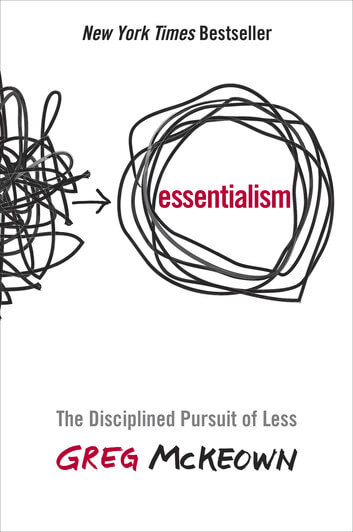 10 best business books for professional development and higher best business book essentialism fandeluxe Choice Image