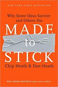 best marketing books made to stick