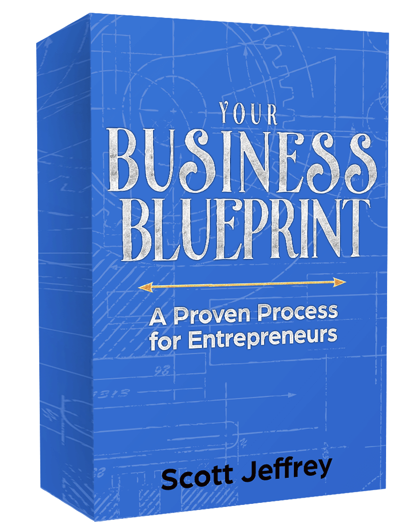 Business blueprint scottjeffrey the resources you need to jumpstart your business malvernweather Image collections