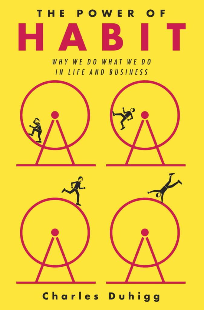 best business book power of habit