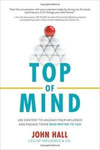 best marketing books top of mind