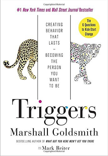 best business book triggers