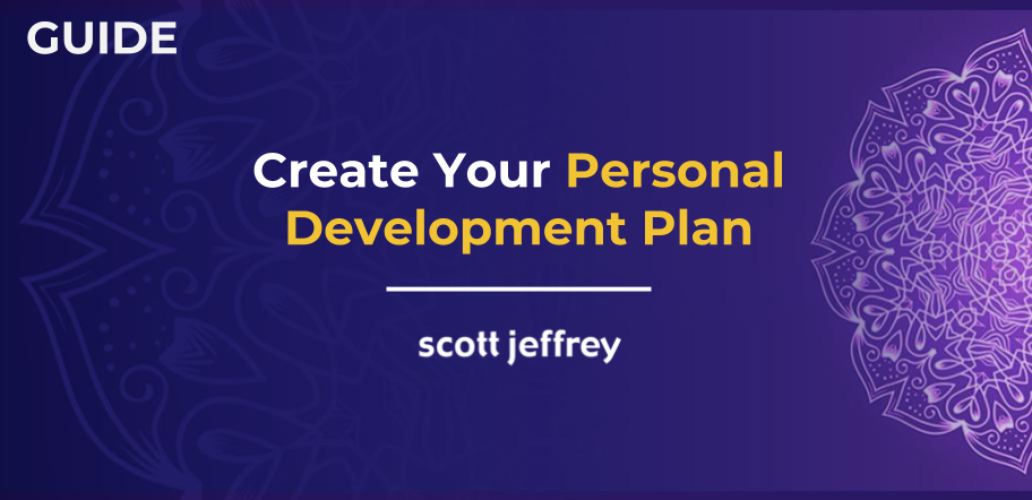 personal development plan your definitive stepbystep guide