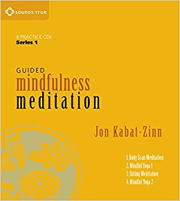 guided mindfulness meditation tool