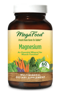 magnesium best energy supplement
