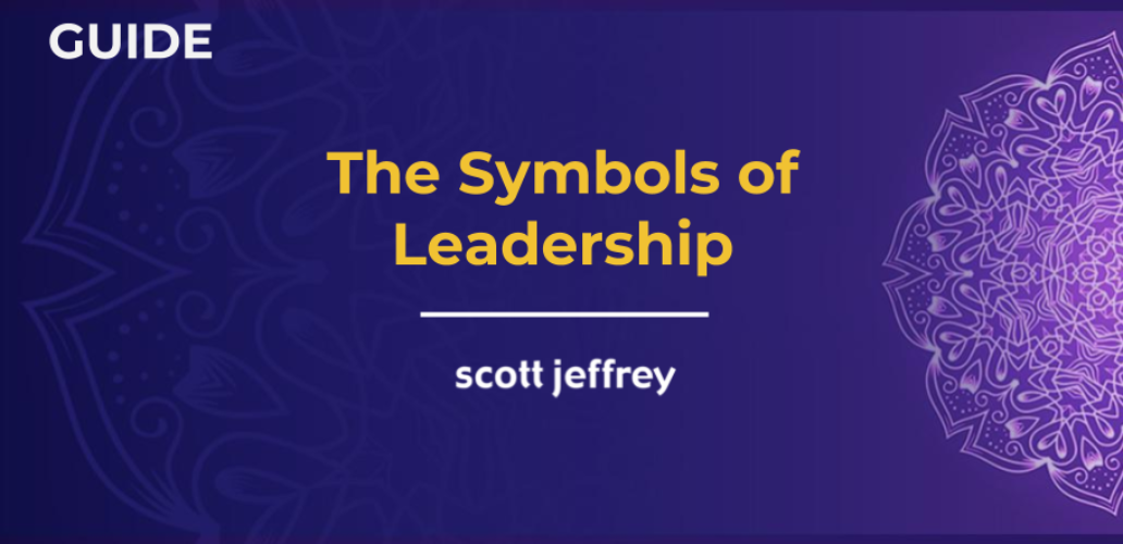How Symbols Of Leadership Are Used To Influence People