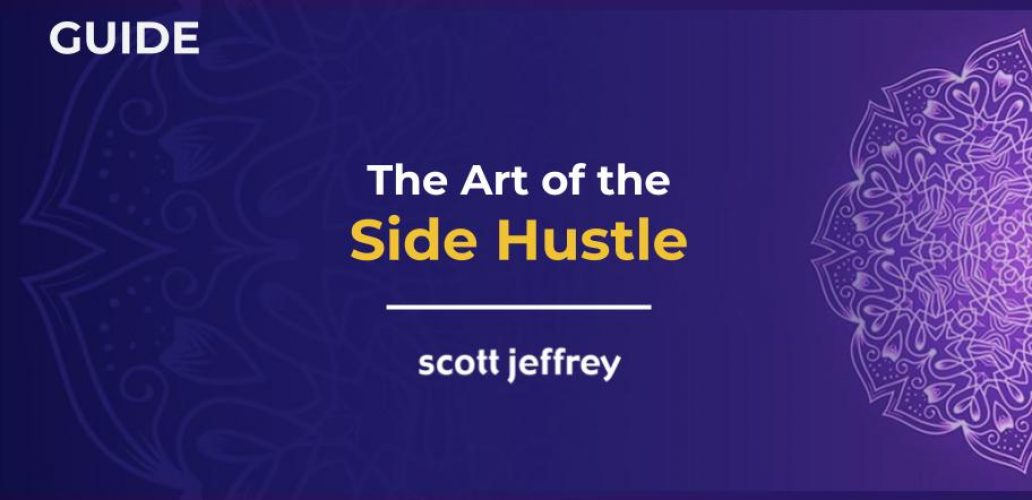 Direct Sales Home Based Business Opportunities Side Hustle Manifesto