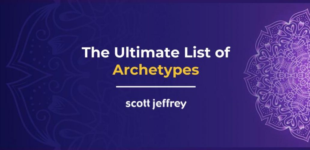 Archetypes List The Ultimate List Of Over 325 Archetypes