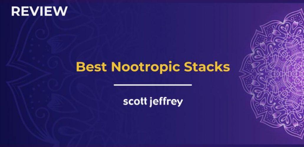 Best Nootropic Stacks for Cognitive Enhancement [Top 3 Picks]