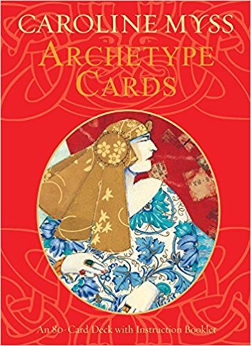 list of archetypes myss