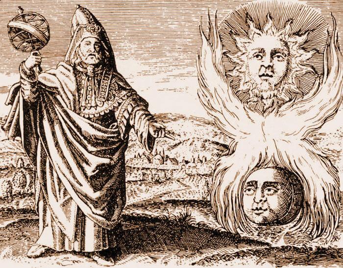 magician archetype