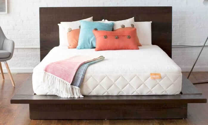 Organic cotton mattress review